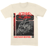 Nothing,Nowhere Unisex Tee: Sci-Fi Scorpio Fight