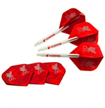 Liverpool FC Darts Accessory Set