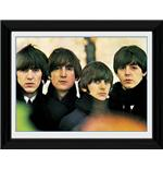 "The Beatles For Sale Framed 16x12"" Photographic Print"