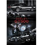 Ford Shelby Poster