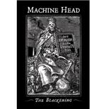 Machine Head-The Blackening-Poster