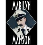 Marilyn Manson-Officer-Poster