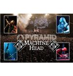 Machine Head-Live-Poster