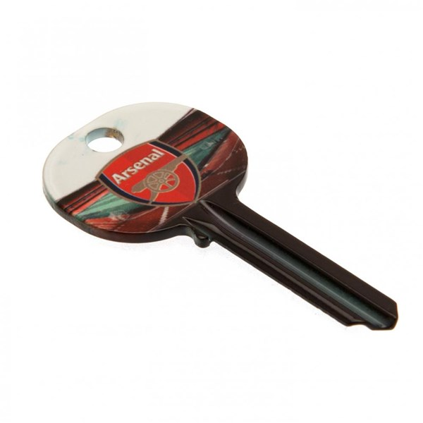 Arsenal F.C. Door Key SD