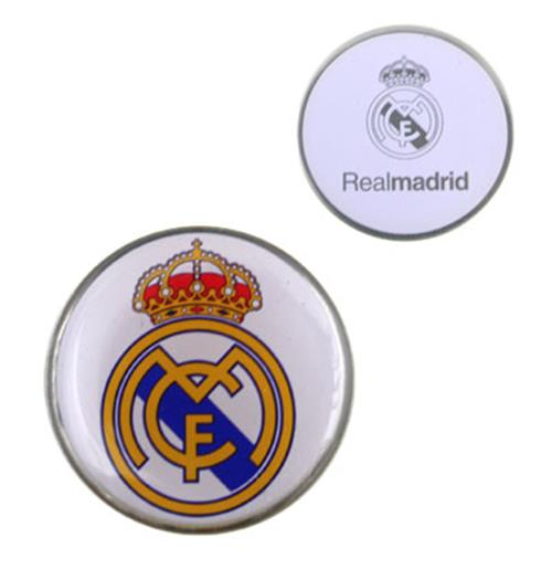 Real Madrid F.C. Ball Marker