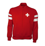 Classic retro jacket Switzerland