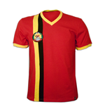 Classic retro shirt Mozambique