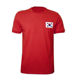 Classic retro shirt South Korea