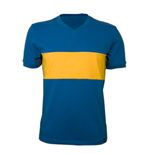 Classic retro shirt Boca Junios