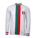 Classic retro shirt Mexico