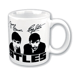 "Various Artists Mug The Beatles ""PORTRAIT"". Emi Music officially licensed product."