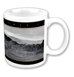 "Various Artists Mug U2 ""joshua TREE"". Emi Music officially licensed product."