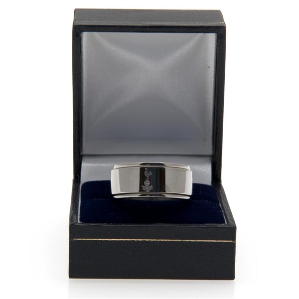 Tottenham Hotspur F.C. Spinner Ring Large