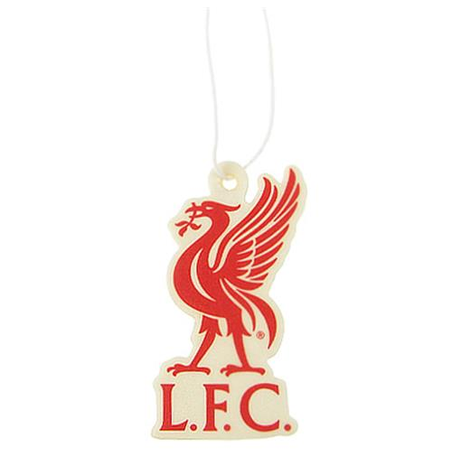 Liverpool F.C. Air Freshener CR