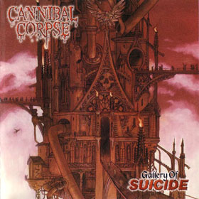 Cannibal Corpse Gallery Of Suicide I Patch