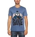 T Shirt Batman Bane. Emi Music officially licensed t-shirt.