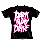 Logo Parkway Drive T-shirt. Emi Music officially licensed t-shirt.