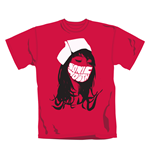 Sonic Youth T Shirt Nurse. Emi Music officially licensed t-shirt.