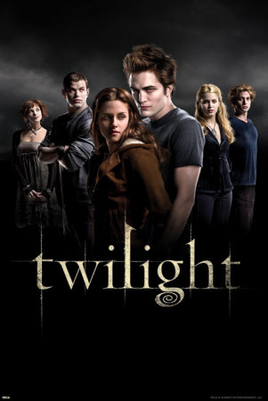 Twilight Group Poster