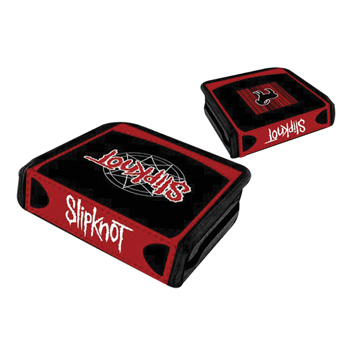 Slipknot Logo Cd Bag