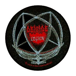 Deicide Legions Patch