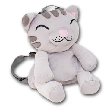 Buy The Big Bang Theory Soft Kitty Purse Plush Cat Backpack Bag
