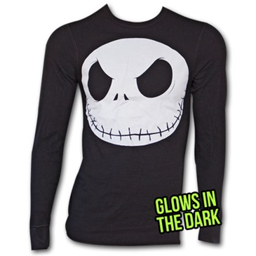 Nightmare Before Xmas Thermal Skull Black for only C$ 46.28 at ...