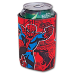 SPIDERMAN Koozie