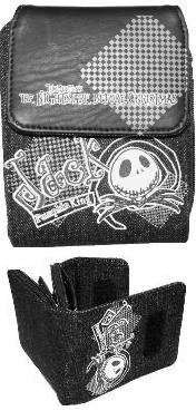 Nightmare Before Christmas King Wallet