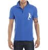 Football players Polo shirt 73500