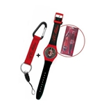 AC Milan Watch + Snap-Hook