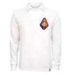Telstar 1960's Long Sleeve Retro Shirt
