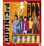 Lupin Board game 76513
