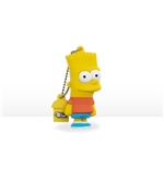 """Bart Simpson"" USB Drive - 8 Gb"