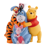 My Friends Tigger & Pooh Figure Bank Winnie and Friends 15 cm