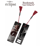 Twilight Eclipse marque-page Jasper