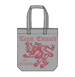 Twilight Eclipse Tote Bag Team Edward