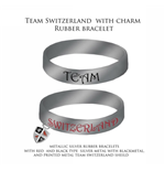 Twilight Eclipse PVC Bracelet Team Switzerland