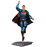 Action Figur Superman - Frank Quitely - 17cm