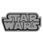 Star Wars Silicone Baking Tray Logo