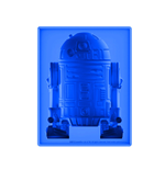 Star Wars DX Silicone Tray R2-D2