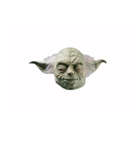 Star Wars Latex Mask Yoda