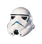 Star Wars Vinyl Mask Stormtrooper