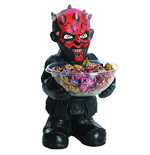 Star Wars Candy Bowl Holder Darth Maul 40 cm