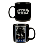 Star Wars Mug Darth Vader Join Us Or Die