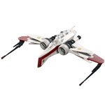Star Wars EasyKit Pocket Model Kit 1/83 ARC-170 Fighter 10 cm
