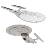 Star Trek VI The Undiscovered Country Model U.S.S. Excelsior NCC-2000 40 cm