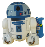 Star Wars Plush Figure R2-D2 23 cm