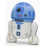 Star Wars Plush Figure R2-D2 20 cm