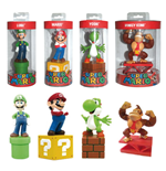 Super Mario Bros. Paperweight Characters Case 15 cm (12)